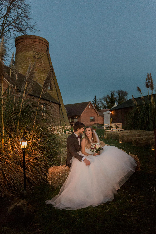 Fishlake Mill Wedding Venue Photography Yorkshire, Doncaster