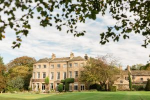 Hooton pagnel hall wedding venue