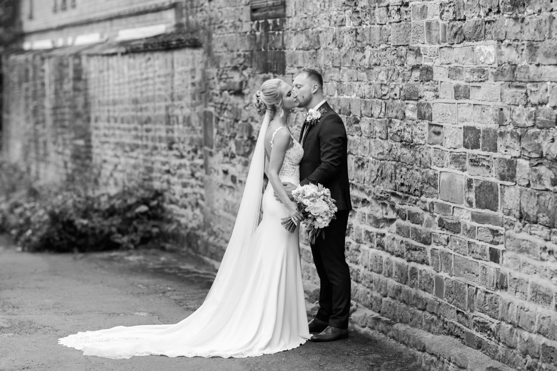 CHARLOTTE & SPENCER | MOSBOROUGH HALL WEDDING