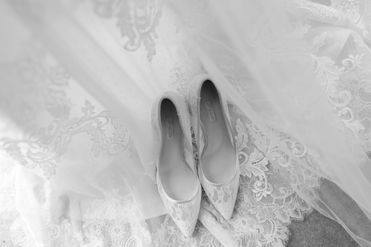 Bowcliffe hall wedding venue by Lara Frost photography