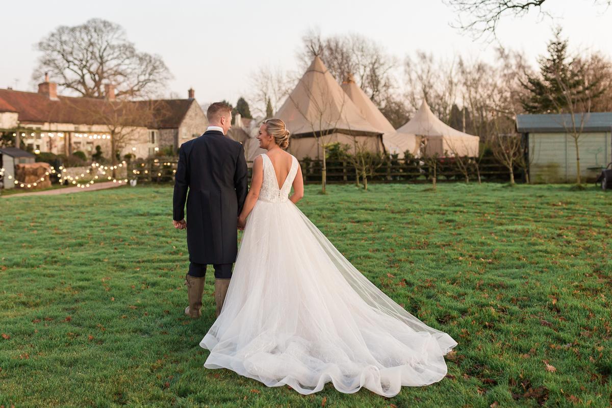JOANNA & HAYDN | THE STAR INN | YORKSHIRE WEDDING PHOTOGRAPHY