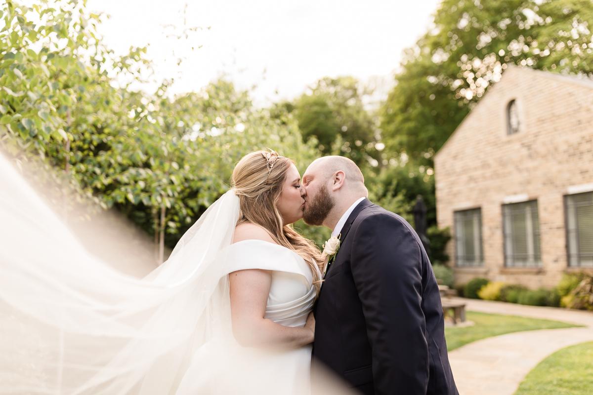 JOANNA & CRAIG | MANOR HOUSE LINDLEY WEDDING